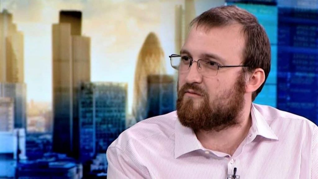 Charles Hoskinson Deals With Twitter Reaction as His Cardano Forecasts Disappoint Truth-- Information Bitcoin Information 1
