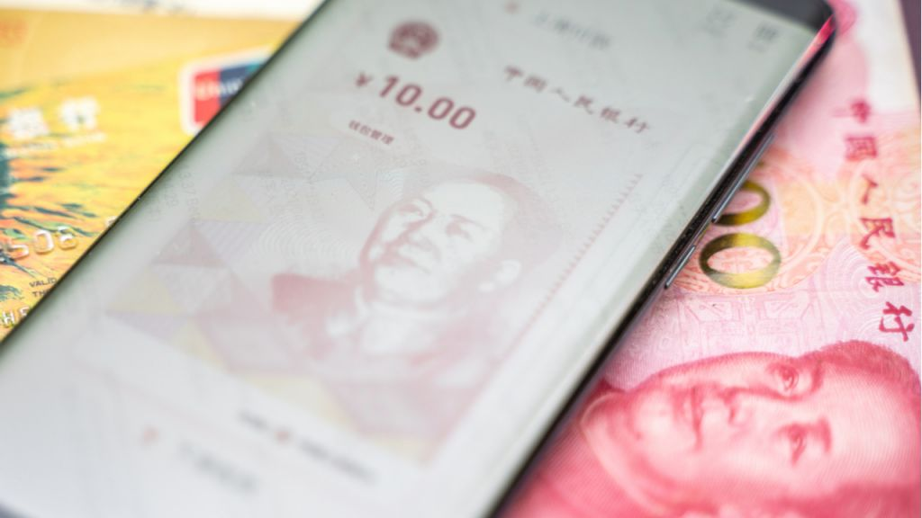 China Opens Digital Yuan Whitelist for 10 Million People-- Bitcoin Information 9