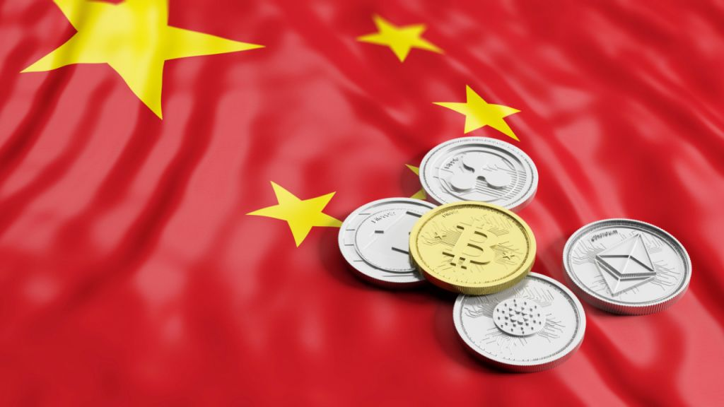 China Shuts Down Software Program Manufacturer Over Suspected Crypto-Related Task, Issues Industry-Wide Caution-- Policy Bitcoin Information 10