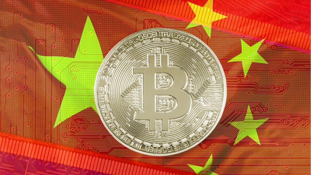 Chinese Miners Pivot to Alternate Money to Maintain Operating-- Bitcoin Information 2