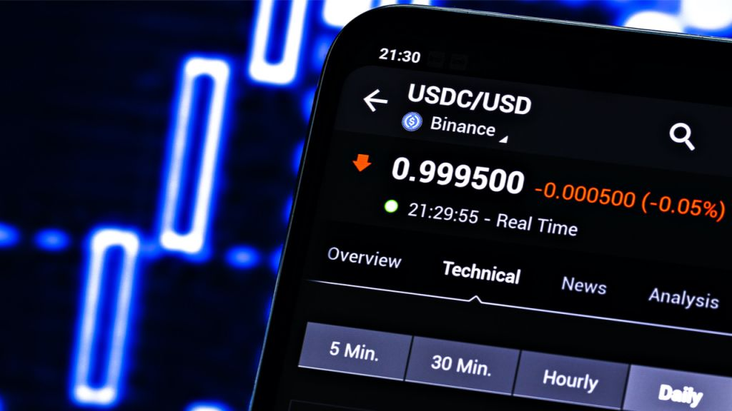 Circle Releases USDC Attestation, Get Record Discloses Segregated Accounts in USD-Denominated Properties-- Bitcoin Information 9