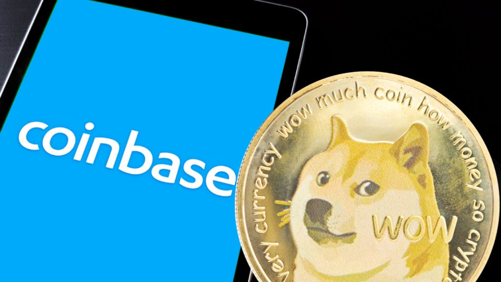Coinbase Business Currently Sustains Dogecoin Settlements-- Altcoins Bitcoin Information 1