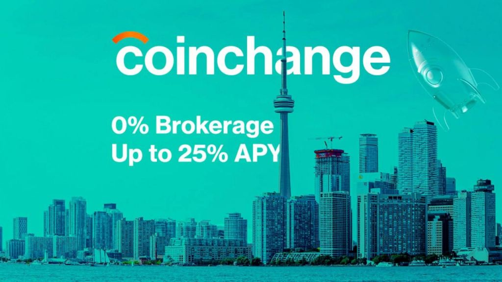 Coinchange Reveals Absolutely 0% Charge Broker agent as well as 25% APY DeFi System That Is Secure as well as Controlled-- News release Bitcoin Information 1