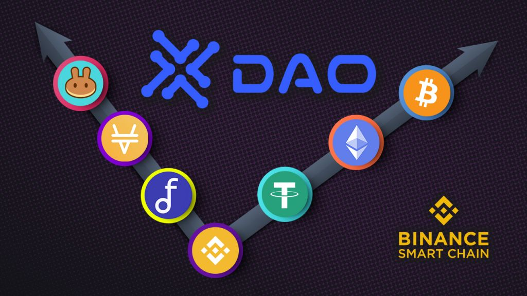 Produce Your Own DAO Quickly With xDAO 1