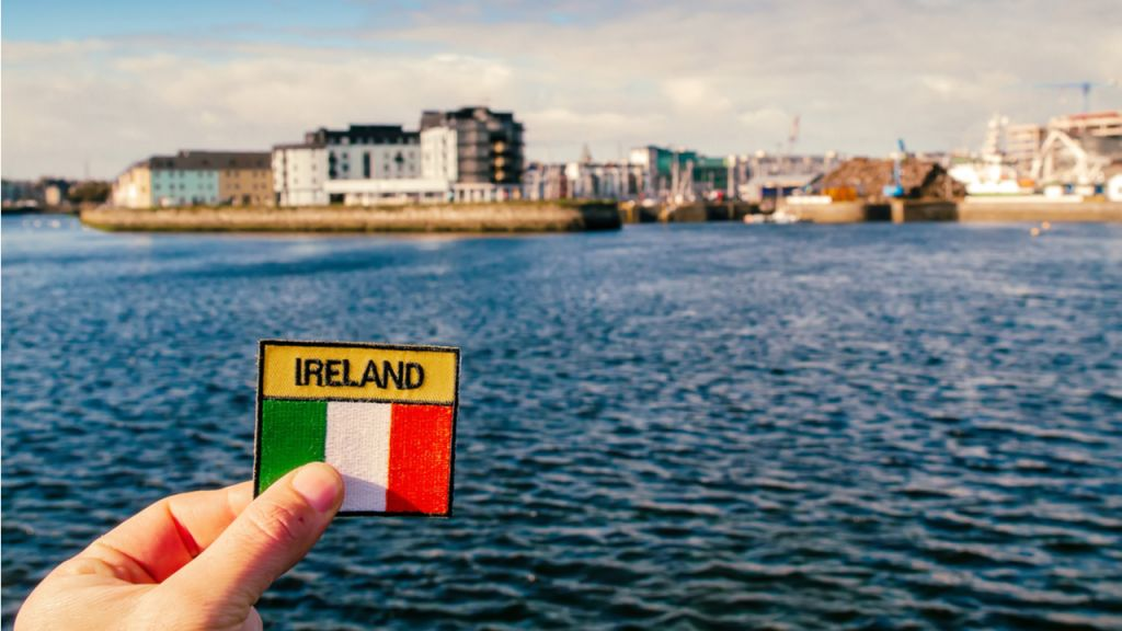 Crypto Business Develop Visibility, Employ Ability in Ireland-- Financing Bitcoin Information 1