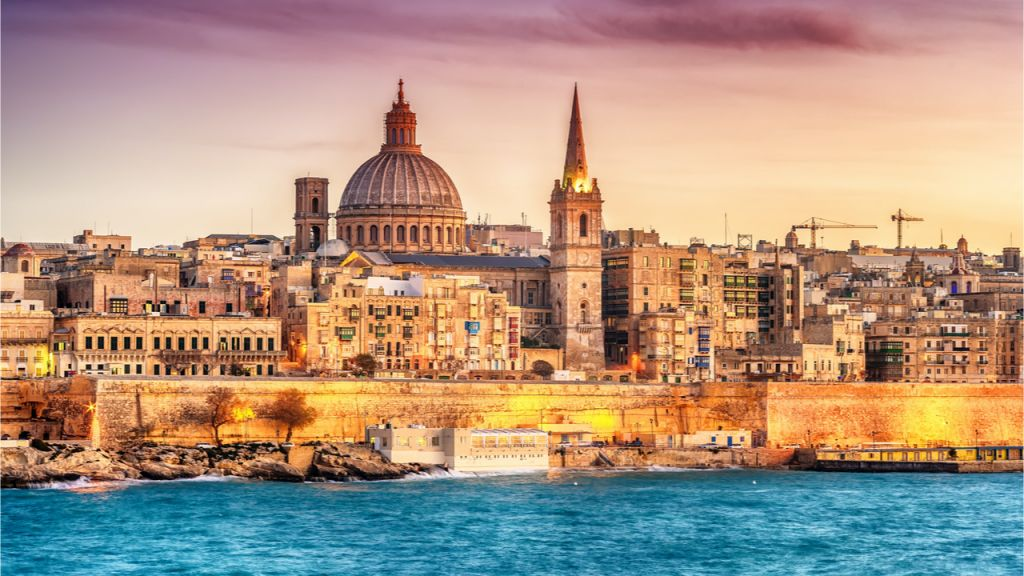 Crypto.com Becomes Malta's First Licensed Digital Currency Exchange to Deal Financial Institution Transfers-- Exchanges Bitcoin Information 1