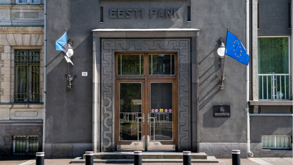 Digital Euro to Deal With 'Virtually Limitless' Settlements, Estonian Reserve Bank Claims After Examination-- Fintech Bitcoin Information 4