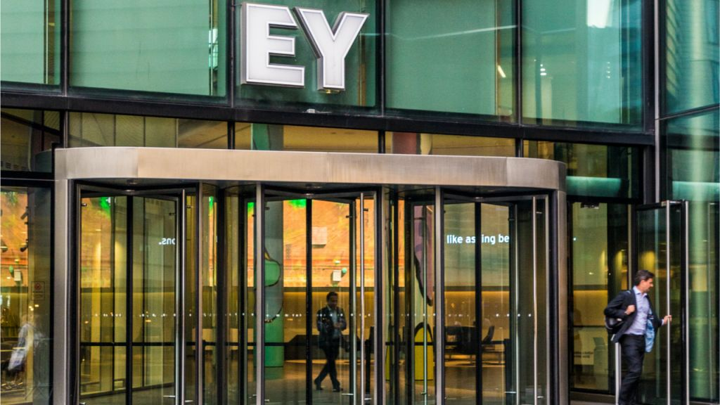 EY Launches Nightfall 3-- Procedure Goals to Reinforce Personal as well as Budget Friendly Ethereum Transfers-- Innovation Bitcoin Information 1