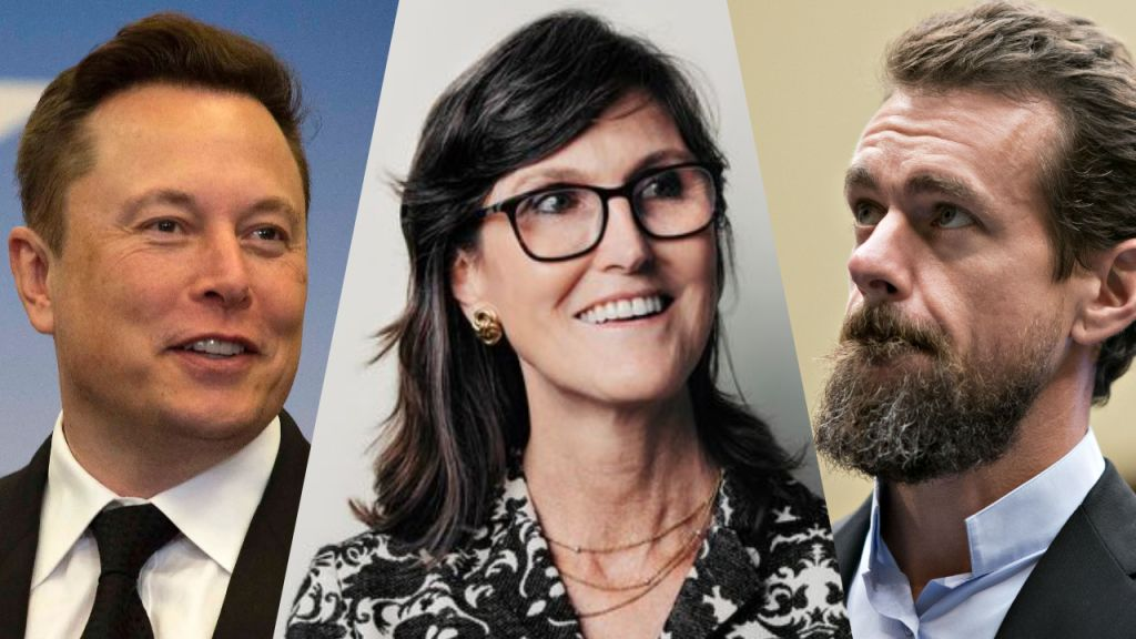 Elon Musk, Jack Dorsey, Cathie Timber Will Discuss Bitcoin Live at 'B Word' Occasion-- Included Bitcoin Information 1