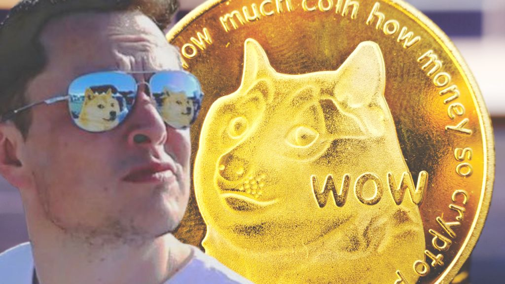 Elon Musk Declares Assistance for Dogecoin, Adjustments Account Photo-- DOGE Trading Quantities Leapt 1,250% in Q2-- Altcoins Bitcoin Information 1