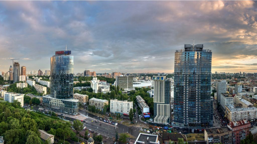 Financial Industry Desires Ukraine's CBDC to Help with Purchases in the Crypto Market-- Law Bitcoin Information 1