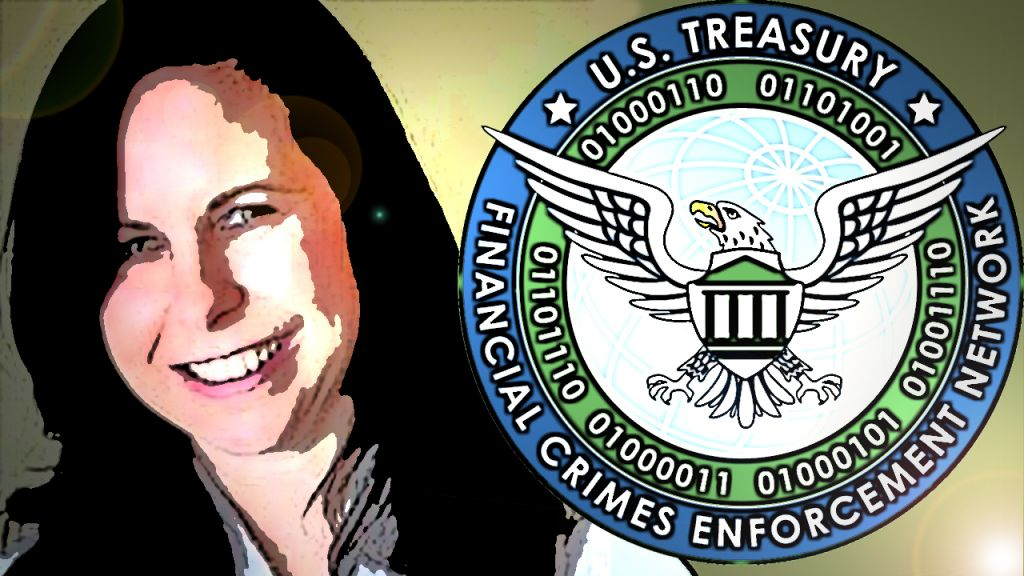 Financial Guard Dog FinCEN Recruits First-Ever Principal Digital Currency Consultant-- Law Bitcoin Information 1