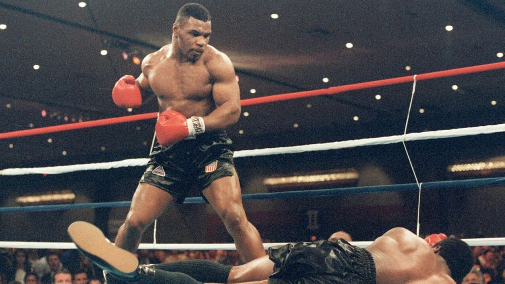 Previous Heavyweight Boxing Champ Mike Tyson Asks Followers if They Like Bitcoin or Ethereum-- Bitcoin Information 1