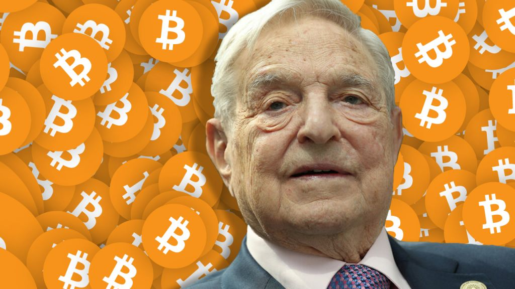 George Soros' Mutual Fund Is Supposedly Trading Bitcoin Products-- Money Bitcoin Information 1