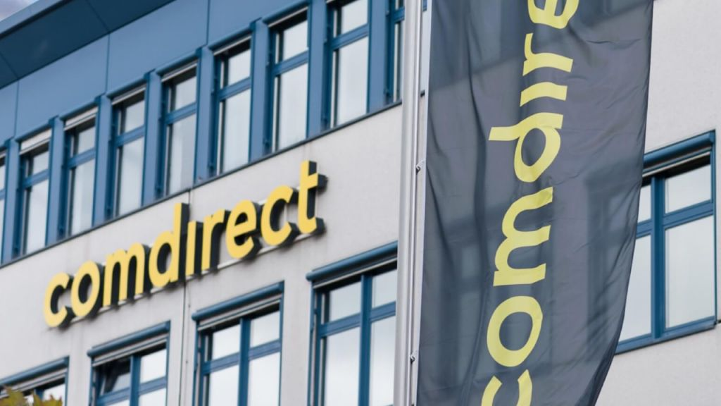 German Financial Institution Comdirect Currently Uses 11 Cryptocurrency ETPs in Financial Savings Strategy-- Financing Bitcoin Information 13