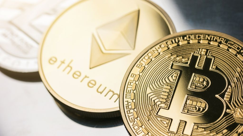 Goldman Sachs Sees A Lot More Possible in Ether Than Bitcoin-- Information Bitcoin Information 1