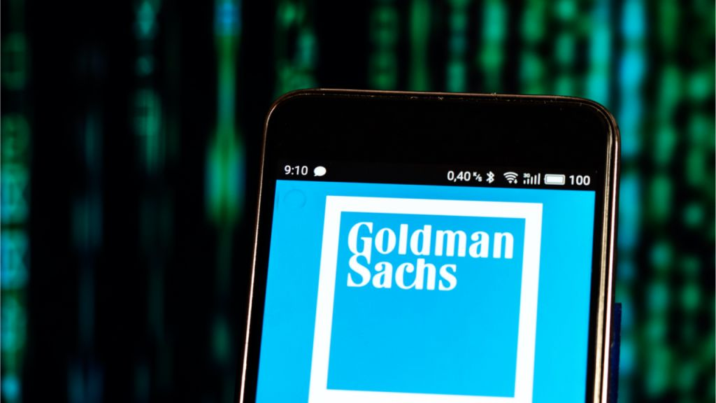 Goldman Sachs Study Reveals Household Workplaces Are Crowding to Crypto Investments-- Money Bitcoin Information 1