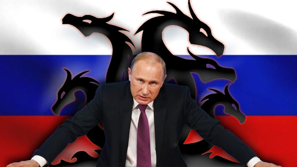 Hydra Reigns, Monero Approval Climbs, Russian State Collusion Examined-- Included Bitcoin Information 1