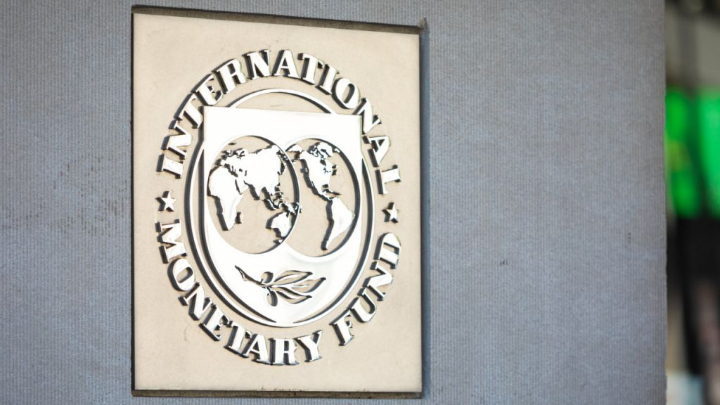 IMF Cautions Versus Taking On Crypto Properties Like Bitcoin as Legal Tender-- Policy Bitcoin Information 1