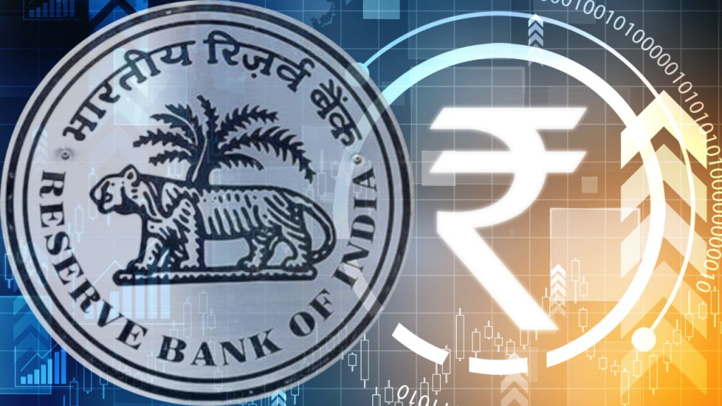 India's Reserve bank RBI Reveals Strategy to Introduce Digital Currency in Phases-- Policy Bitcoin Information 12