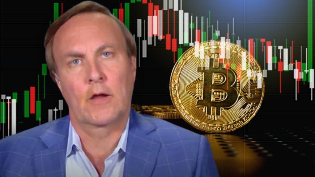 Financial Investment Consultant Claims Bitcoin Is 'Really Hazardous to Hold Today' Mentioning Cautions by Regulatory Authorities-- Included Bitcoin Information 1