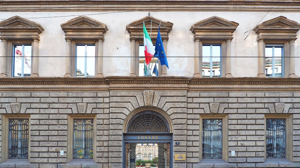 Italian Regulatory Authority Cautions Binance Crypto Exchange Not Licensed to Give Financial Investment Providers in Italy-- Guideline Bitcoin Information 1