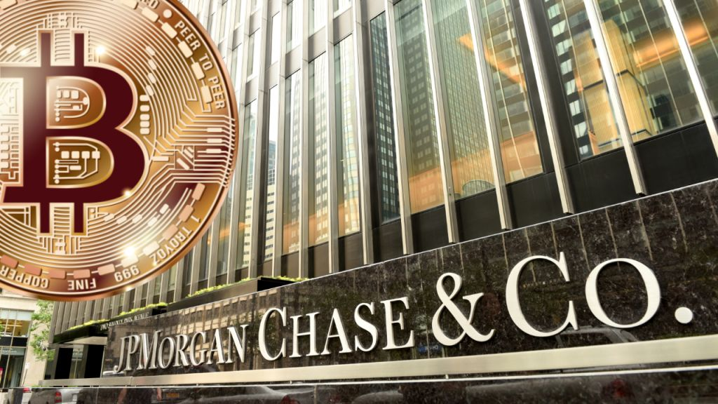 JPMorgan Sees No 'Substantial Financial Advantages' of Bitcoin as Legal Tender-- Included Bitcoin Information 1