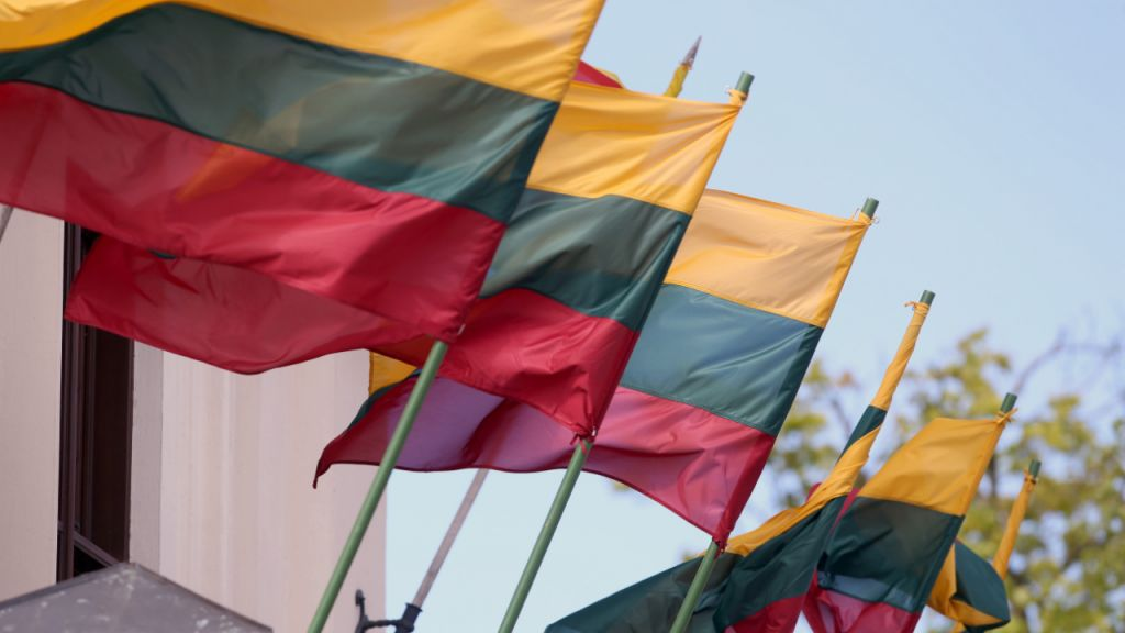 Lithuania Issues Caution to Binance, Warns Investors Crypto Providers Are Not Managed-- Law Bitcoin Information 1