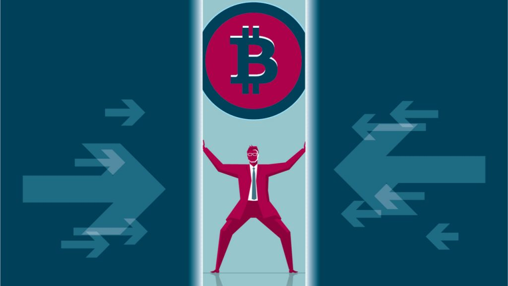 Huge Brief Press Presses Bitcoin Closer to $40K, Crypto Economic Climate Leaps 9% Greater-- Markets as well as Rates Bitcoin Information 1