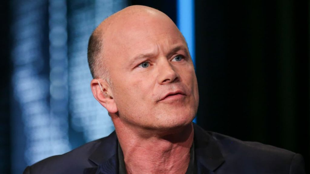 Mike Novogratz States Establishments Are Getting Bitcoin, Politicians Required Even More Crypto Education And Learning-- Bitcoin Information 1