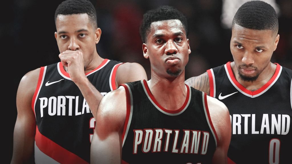 NBA's Rose city Route Blazers Companion With Crypto Cashback Business Stormx-- Bitcoin Information 1