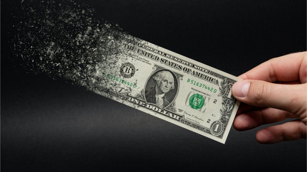 New York City Fed Study Reveals Rising Cost Of Living Assumptions Greatest Ever Before Videotaped-- Business Economics Bitcoin Information 1