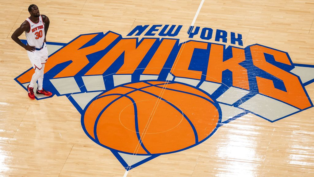 New York City Knicks Introduce Group's First NFT Collection-- Blockchain Bitcoin Information 6