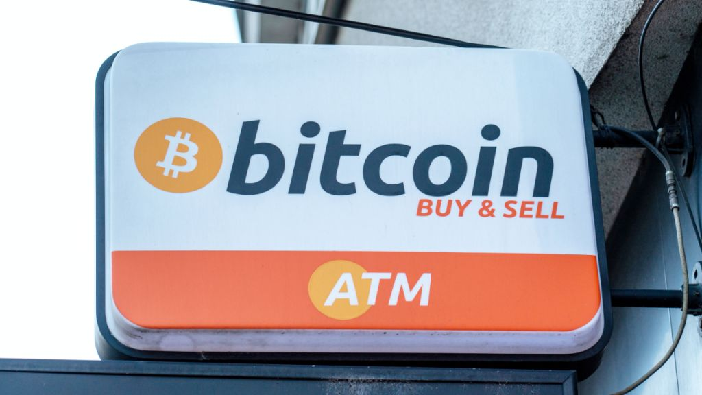 Variety Of Cryptocurrency ATM MACHINE Locations Soars Past 24K Worldwide-- Bitcoin Information 1