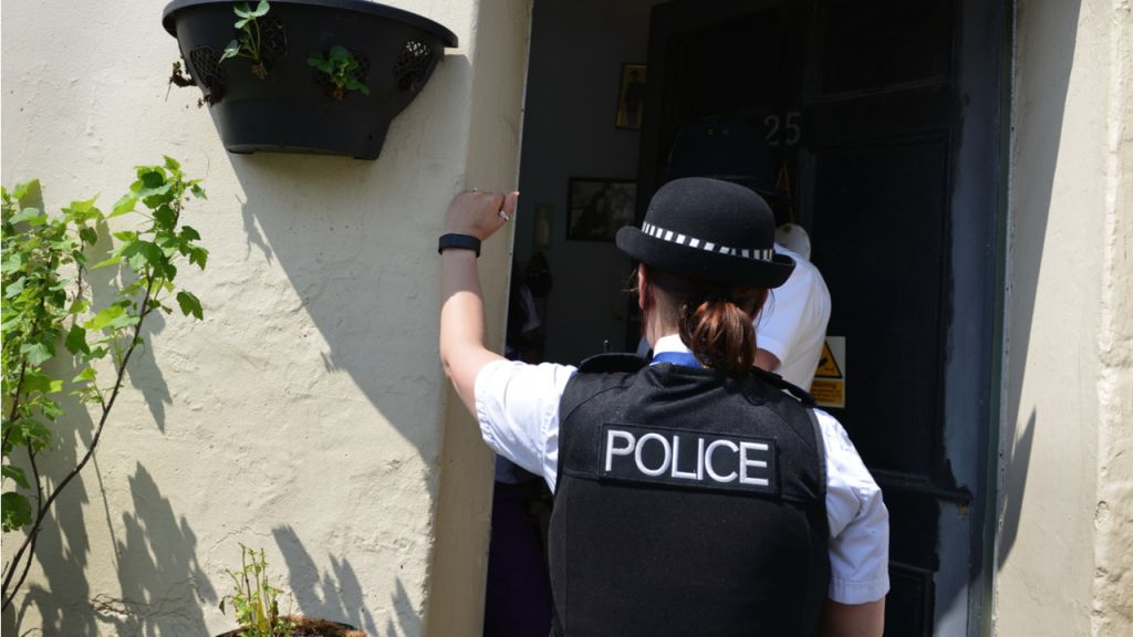 Cops Establish New UK Document Confiscating ₤ 180 Million Well Worth of Cryptocurrency-- Bitcoin Information 1