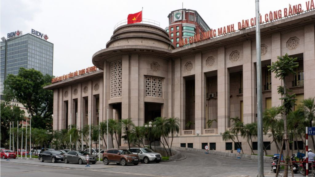 Head Of State of Vietnam Asks Reserve Bank to Pilot Digital Currency-- Policy Bitcoin Information 1