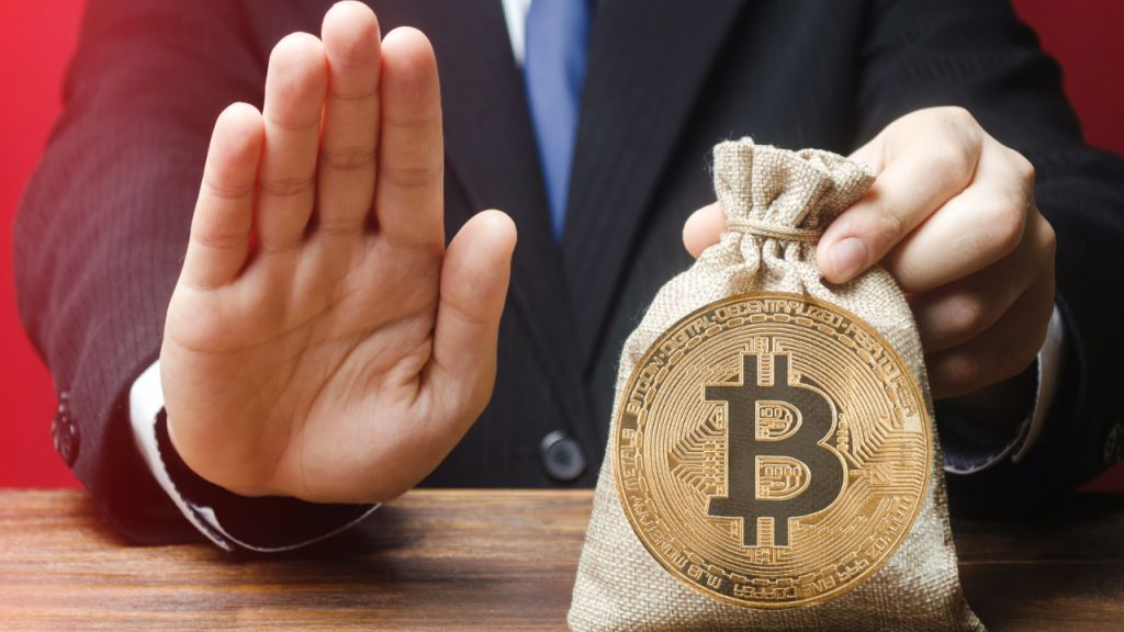 Russia Creating Legislation on Confiscation of Crypto Possessions-- Law Bitcoin Information 1