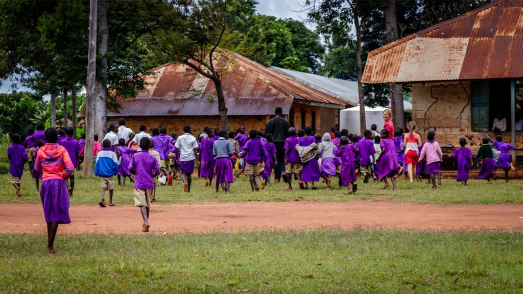 Rwanda-Based NGO Allies With Cardano Structure to Release ADA Crypto Charity System-- Fintech Bitcoin Information 1