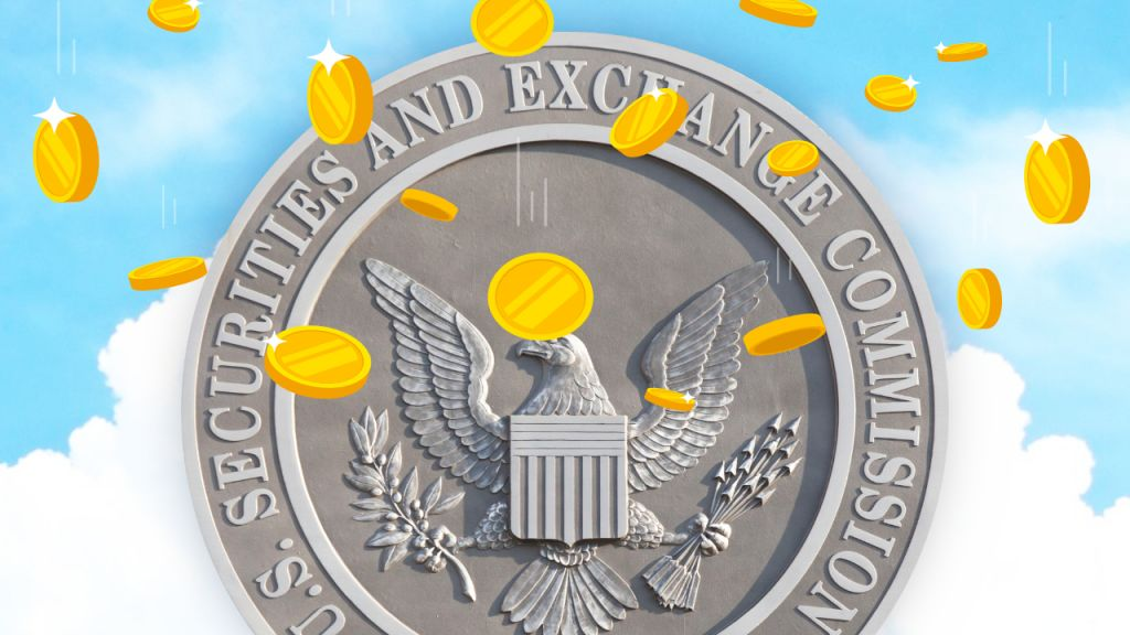SEC Charges Symbol Listing Web Site With Illegally Promoting Crypto Stocks-- Policy Bitcoin Information 9