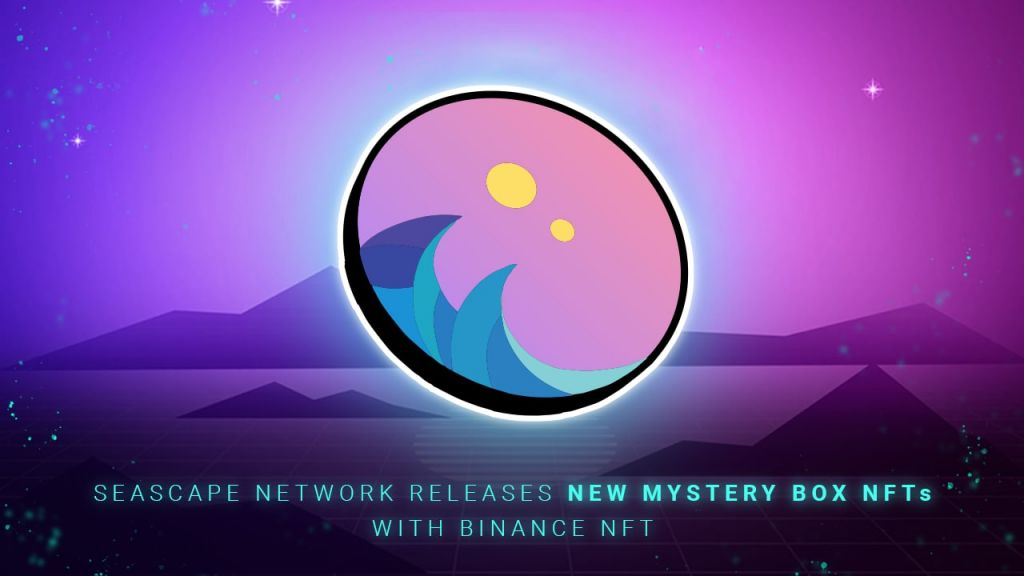 Seascape Network as well as Binance NFT Launch Exclusive Zombie Enigma Box NFTs-- News release Bitcoin Information 10