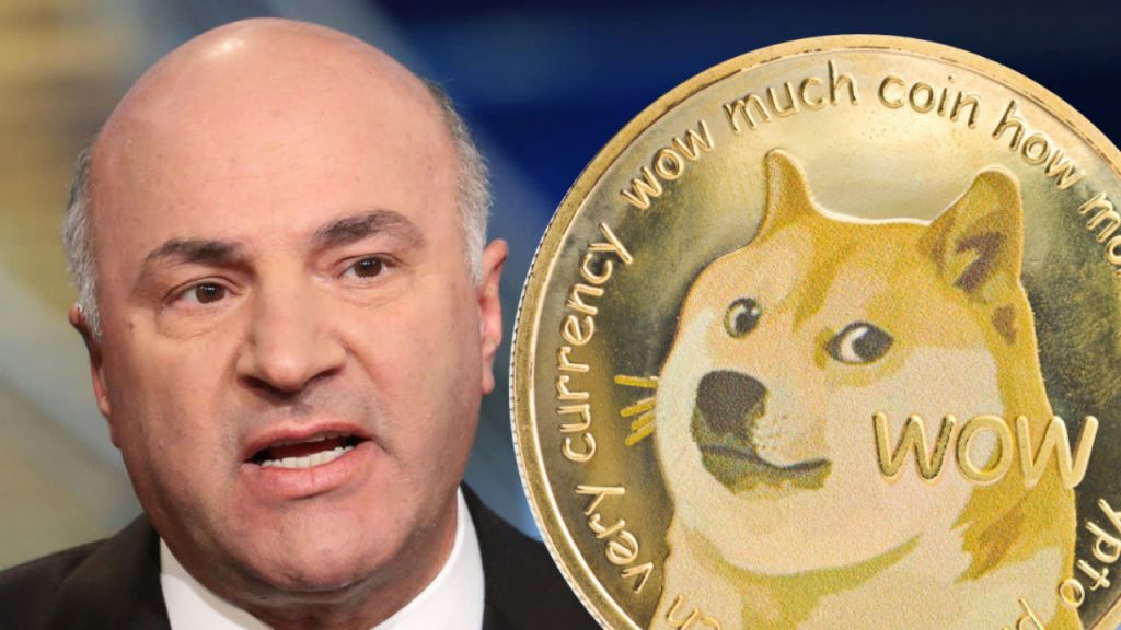 Shark Container's Kevin O'Leary Will not Buy Dogecoin, Claims 'I Do Not Understand Why Anyone Would Certainly'-- Included Bitcoin Information 4