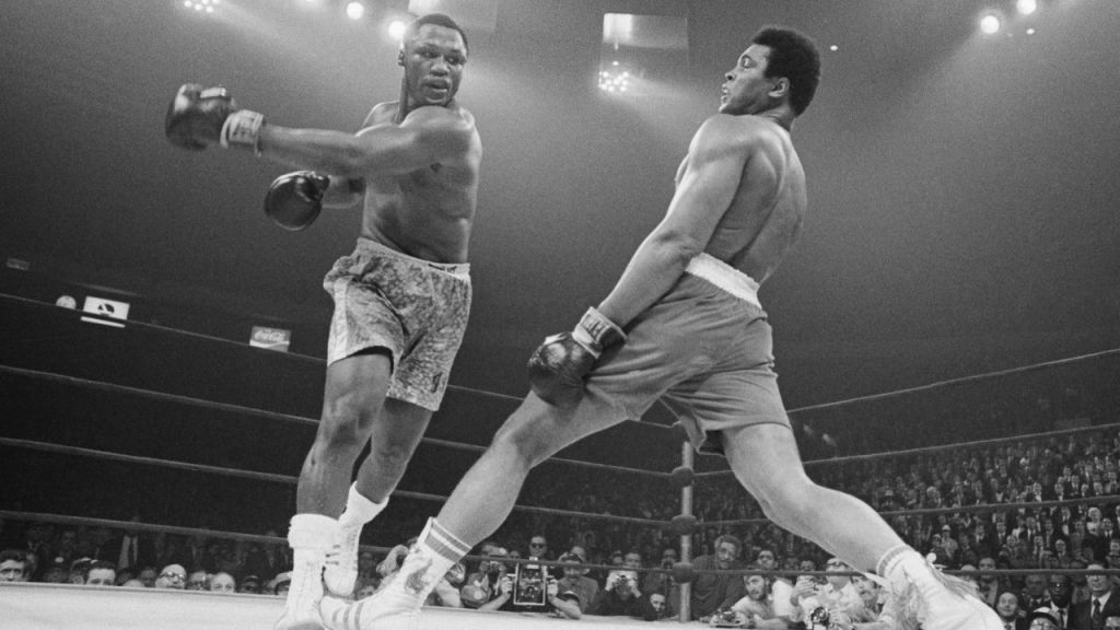 Sotheby's to Public auction Never-Before-Seen Muhammad Ali Art Work NFT-- Bitcoin Information 11