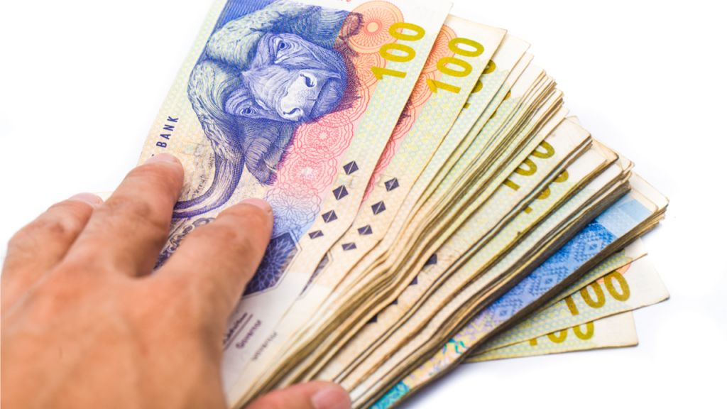 South African Reserve Bank Cautions People Versus Accepting Tainted Banknotes-- Policy Bitcoin Information 1