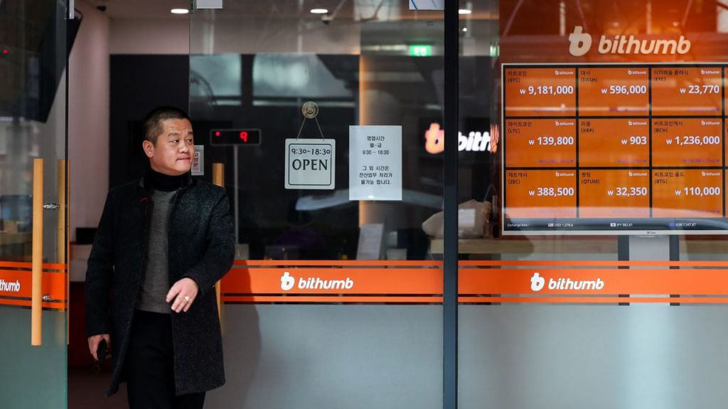 South Oriental Crypto Exchange Bithumb Outlaws Staff Members from Trading Bitcoin-- Exchanges Bitcoin Information 1