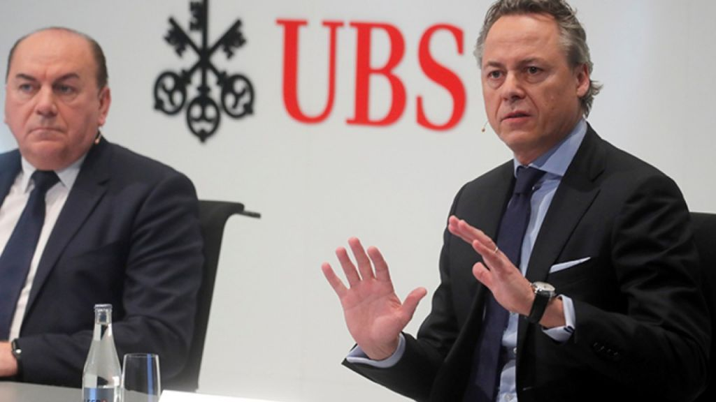 Switzerland's Largest Financial institution UBS Claims Customers Have Crypto FOMO-- Money Bitcoin Information 1