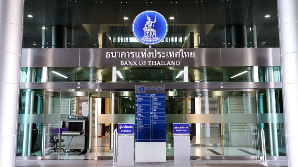 Thailand Sees Climbing Fostering of Cryptocurrencies as Way of Repayment-- Warns of Dangers-- Law Bitcoin Information 1