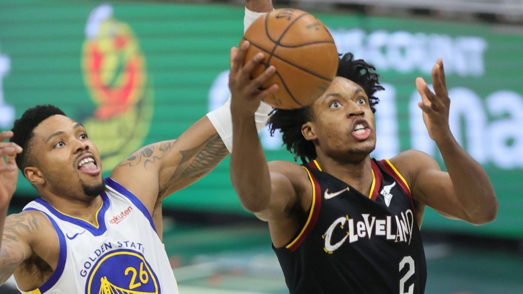 The NBA's Cleveland Cavaliers to Team Up With Blockchain Company Socios.com-- Bitcoin Information 10