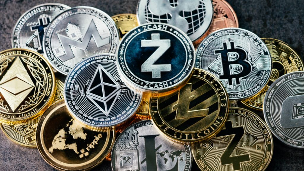 These Are the Crypto Economic climate's 5 The majority of Pricey Possessions each-- Markets and also Rates Bitcoin Information 1