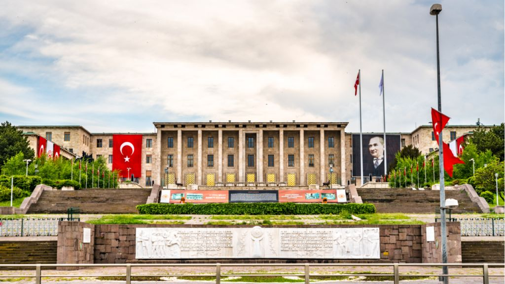Turkish Draft Regulation Managing Cryptocurrencies Enters Parliament in October-- Law Bitcoin Information 1