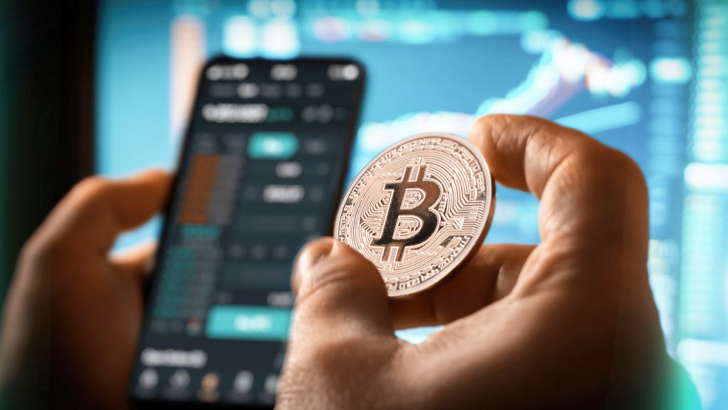 UBS Study-- Law Bitcoin Information 1